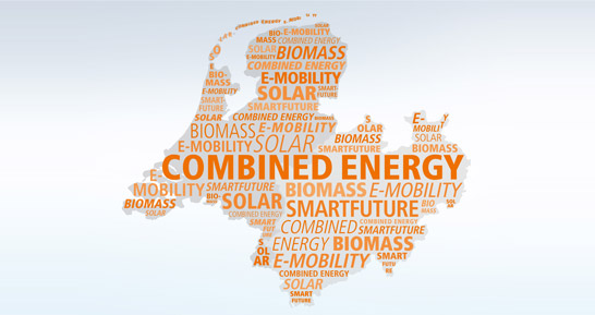 Combined Energy Conference